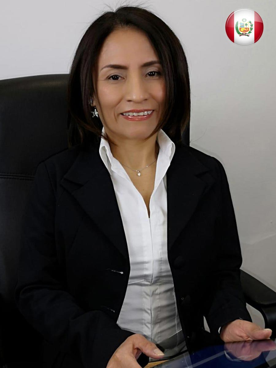 María Vasquez Montemayor